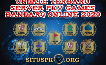 Update Terbaru Server PKv Games